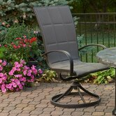 The Outdoor GreatRoom Company Outdoor Dining Chair