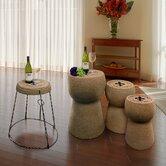 Vinotemp Coffee Table Sets