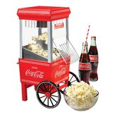 Nostalgia Electrics Popcorn Machines