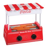 Nostalgia Electrics Hot Dog Machines