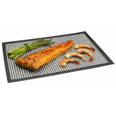 grill mat and grid