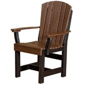 Little Cottage Company Outdoor Dining Chairs