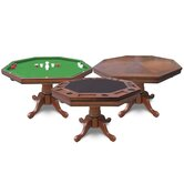 Hathaway Games Poker & Casino Tables
