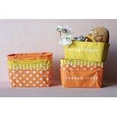Creative Co-Op Decorative Baskets, Bowls & Boxes