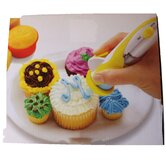 Creative Motion Cake, Cookie, & Pastry Decoration