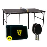Killerspin Table Tennis Tables