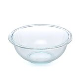 Prepware 1.5 Qt Mixing Bowl in Clear (Set of 2)