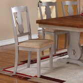 Williams Import Co. Dining Chairs