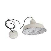 1 CFL Light Pendant
