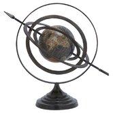 UMA Enterprises Globes