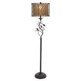 UMA Enterprises Floor Lamps
