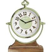 UMA Enterprises Mantel & Tabletop Clocks