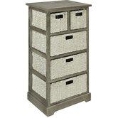 Altra Furniture Office Storage Cabinets