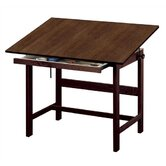 Alvin and Co. Drafting / Drawing Tables