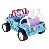 Fisher-Price Ride-On Vehicles