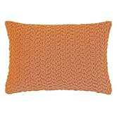 Braided Velvet Pillow