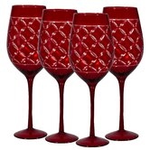 Home Essentials Wine And Champagne Glasses