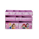 Disney Toy Boxes and Organizers