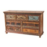 MOTI Furniture Dressers & Chests