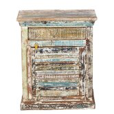 MOTI Furniture Accent Chests / Cabinets