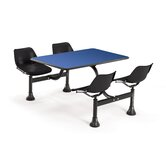 OFM Cafeteria Tables