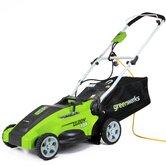 GreenWorks Tools Lawn Mowers