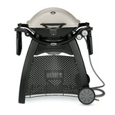 Q® Series 3200 Titanium Propane Grill