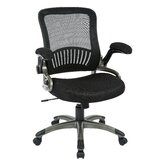 Office Star Mesh Chairs