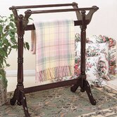 Powell Blanket Racks