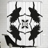 Americanflat Shower Curtains