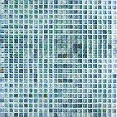 Fashion Glass Mosaic in Mix Azzurro