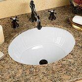 St. Thomas Undermount Sinks