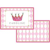 The Kids Tabletop Little Princess Placemat