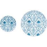 Wilco Home Decorative Plates & Bowls