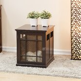 Elegant Home Fashions Dog and Cat Crates/Kennels/Carriers