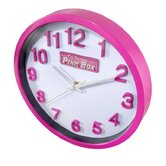 The Original Pink Box Wall Clocks
