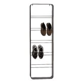 Woodland Imports Shoe Storage