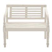 Woodland Imports Patio Benches