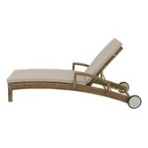Woodland Imports Indoor Chaise Lounges
