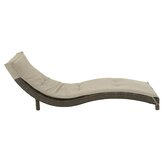 Woodland Imports Patio Chaise Lounges