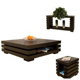 Sharelle Furnishings Coffee Table Sets