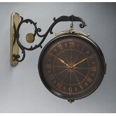 Butler Wall Clocks