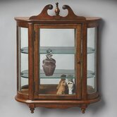 Butler China Cabinets