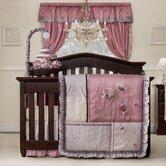 Fleur Crib Bedding Collection
