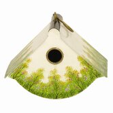 Achla Bird Houses