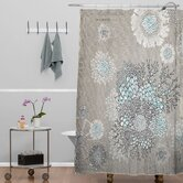 Iveta Abolina Shower Curtain