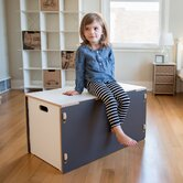 Sprout Toy Boxes and Organizers