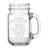 Mugs & Tankards Emblem Mason Jar