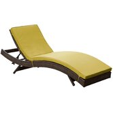 Modway Patio Chaise Lounges