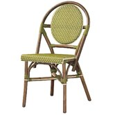 Padmas Plantation Accent Chairs